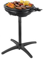 George Foreman Indoor Outdoor BBQ Grill
