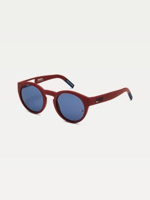 Tommy Hilfiger Tommy Jeans Round Sunglasses