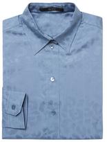 Gucci Abstract Dress Shirt