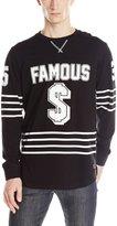 Famous Stars & Straps Men's Paid Shirt