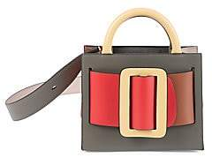 Boyy Women's Bobby Colorblock Leather Tote