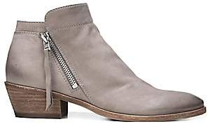 Sam Edelman Women's Packer Leather Ankle Boots
