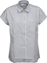 Golden Goose Deluxe Brand Stripe Shirt