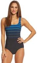 Reebok Women's Winning Streak One Piece Swimsuit 8151500