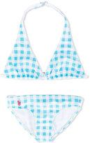 Ralph Lauren gingham check bikini