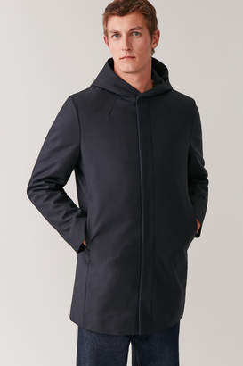 Cos PADDED COTTON PARKA