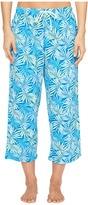 Jockey Capri Pants Women's Pajama