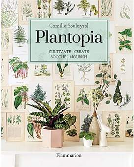 Hudson Thames and Plantopia - Cultivate Create Soothe Nourish