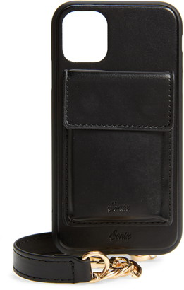 Sonix Tres iPhone 11, 11 Pro & 11 Pro Max Crossbody Case