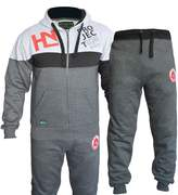 A2Z 4 Kids® Kids Tracksuit Boys HNL Projection Print Hoodie & Botom Jogging Suit 7 -13 Years