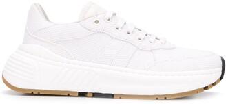 Bottega Veneta Speedster leather sneakers