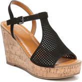 Franco Sarto Women's Clinton 2 Wedge Sandal