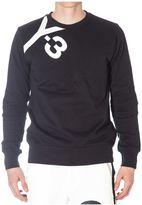 Y-3 Logo Sweatshirt