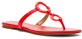 MICHAEL Michael Kors Women's Claudia Flat Sandal