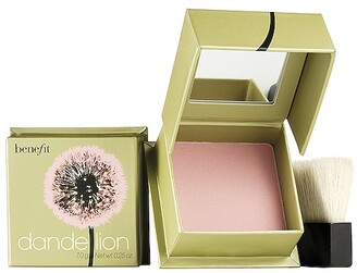 Benefit Cosmetics Dandelion Brightening Finishing Powder