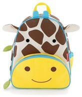 Skip Hop SKIP*HOP® Giraffe Zoo Little Kid Backpack