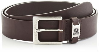 Strellson Premium Men's Brazilian Brief Visibility Icon Microfiber Belt
