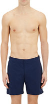 Orlebar Brown Men's Bulldog Swim Shorts-NAVY