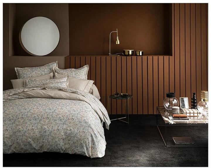 Eden Duvet Cover Style Euro Sham, Anne De Solene Bedding Australia