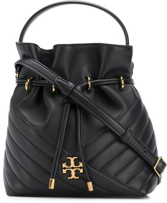 Tory Burch Quilted Bucket Bag