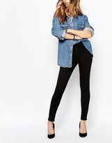 Noisy May Extreme Lucy Super Skinny Jeans