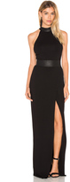 L'Agence Isabelle Maxi Dress