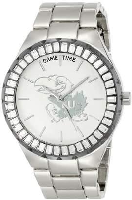 "Game Time Women's COL-Win-KAN""Winner"" Watch - Kansas"