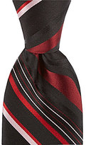 Murano Rush Stripe Traditional Silk Tie