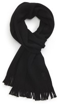 BOSS Men's C-Albas Wool Scarf