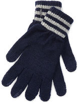 Polo Ralph Lauren Rib-Knit Wool-Cashmere Gloves