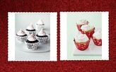 Martha Stewart Crafts Die-cut Cupcake Wrappers - 2 Styles To Choose From