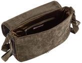 Joe Browns Womens Tweed Flap Over Shoulder Bag