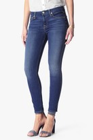 7 For All Mankind B(Air) The Ankle Skinny In Reign