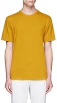 Topman Cotton jersey T-shirt