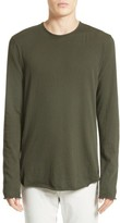 Rag & Bone Men's Hartley Cotton & Linen T-Shirt