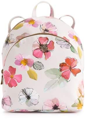 T-Shirt & Jeans Charlotte Floral Backpack