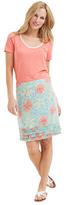 Tommy Bahama Women's Garden Isle Skirt