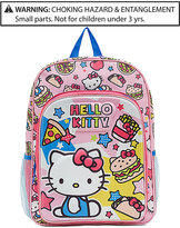 Hello Kitty Molded Backpack, Little Girls (2-6X) & Big Girls (7-16)