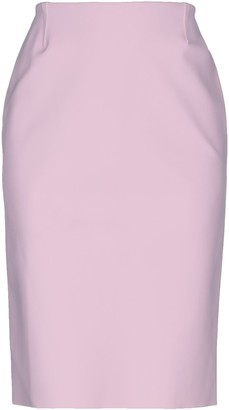 Chiara Boni 3/4 length skirts