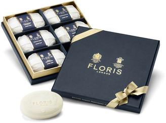 Floris London - Luxury Soap Collection