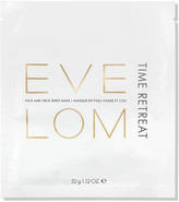 Eve Lom Time Retreat Sheet Mask 1ct.