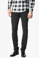 7 For All Mankind Luxe Performance Colored Denim Slimmy Slim In Cast Iron