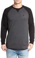 Hurley Men's Roam Crewneck Sweatshirt