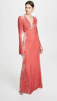 Ellery Elena Long Dress