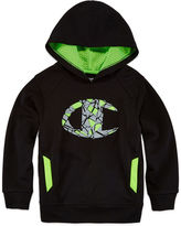Champion Long-Sleeve Warrior Pullover Hoodie - Preschool Boys 4-7
