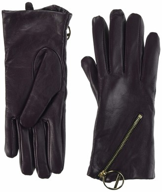 Liebeskind Berlin Women's H1189710 Leathe Gloves