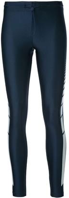 Monse Side Stripe Leggings