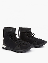 Y-3 Sport Black Trail X Boots