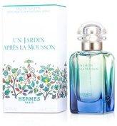 Hermes Un Jardin Apres La Mousson Eau De Toilette Natural Spray - 50ml/1.6oz