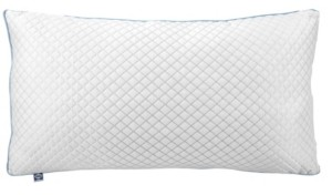 Sealy Frost Pillow, King